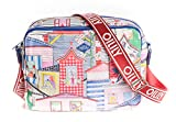 Oilily Town Shoulder Bag S Morning Glory