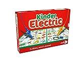 Noris 606013702 Kinder Electric Der Lernspiel-Klassiker, was passt zusammen, Es blinkt, wenn's...