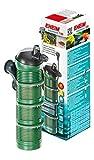 Eheim 2403020 Innenfilter aquaball 180 mit 3x Filterpatrone und Mediabox