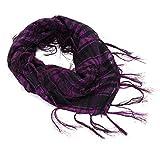YEHAOFEI Damenschal Warmer weicher Schal Winterschal Damendecke Schal Umhang Lady BlanketTactical...