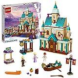 LEGO 41167 Disney Die Eiskönigin 2, Schloss Arendelle, Bauset