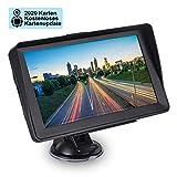GPS Navigation fr Auto, Aonerex 16GB 7 Zoll Touchscreen Navigationsgert fr LKW PKW KFZ Navi mit POI...