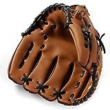 Baseballhandschuh im Freien des Baseballhandschuhs für Erwachsene/Jugendliche/Junge...