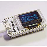 TOP-MAX ESP32 Modul WiFi Development Board WIFI Kit 32 Low Power Consumption 240 MHz Dual Core with...