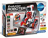 Clementoni 59031 Galileo-Evolution Roboter
