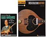 Irish Bouzouki Instructional Pack: Hal Leonard Irish Bouzouki Method Book/Audio Pack & Learn to Play...