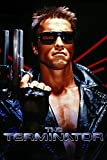 N-L 1000 Teile Puzzles für Erwachsene - The Terminator Movie Poster Puzzlesets Familienkinder,...