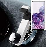 K-S-Trade Smartphone Halterung Autohalterung Für Samsung Galaxy S20 Ultra Lüftungshalterung Handy...
