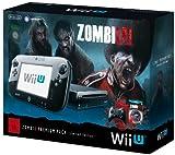 Wii U - Konsole, ZombiU Premium Pack - Limited Edition