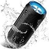 Wireless Bluetooth Lautsprecher Tragbare, 24W Verbesserter IP67 Wasserschutz, 24 Watt Wireless 360...