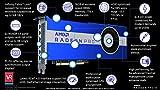 AMD Radeon Pro VII 970 16GB Mini DP