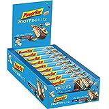 Powerbar Protein Riegel ProteinNut2 Eiweiß-Riegel (Kohlenhydratreduziert, kaum Zucker, mit...