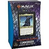 Magic The Gatering Abenteuer in den Forgotten Realms - Commander Dungeon vom Tod (IT)