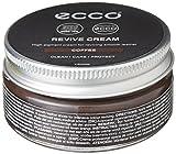 Ecco Ecco Revive Cream Schuhcreme & Pflegeprodukte, Braun (Coffee) 50.00 ml