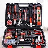 Praktische Home-Toolbox. Werkzeug-Sets, Home Repair Tool Kit, General-Haushalt Hand-Werkzeug-Set mit...