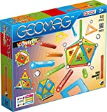 Geomag GM352 Confetti, 50 Stück