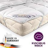 PROCAVE Matratzen-Schoner Micro-Comfort in Verschiedenen Gren, Matratzen-Auflage 100% aus...