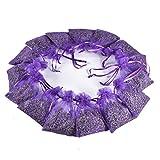 PIGMANA 15 Stück Lavendelsäckchen Mit Echtem Französischen Lavendel Duftsäckchen Lavendel Zum...