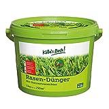 Kölle's Beste! Rasendünger, mit Unkrautvernichter, 5 kg