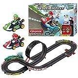 Carrera GO!!! Nintendo Mario Kart 8 Rennstrecken-Set   4,9m elektrische Carrerabahn mit Mario &...