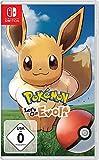 Pokmon: Lets Go, Evoli! - [Nintendo Switch]
