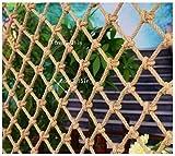 Luftreinigung Netz, Innendekoration Netz, geeignet for die Inneneinrichtung Balkon Treppenschutz,...