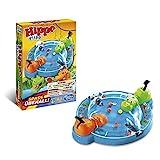 Hippo Flipp Kompakt, klassisches Reisespiel für Kinder ab 4 Jahren