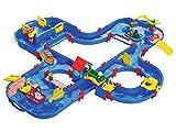 AquaPlay - AquaPlay´nGo - 160x145x22cm große Wasserbahn, größte Wasserwelt von AquaPlay, inkl. 4...