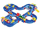 AquaPlay AquaPlay´nGo - 160x145x22cm große Wasserbahn, größte Wasserwelt von AquaPlay, inkl. 4...