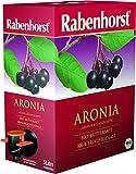 Rabenhorst Aronia Bio-Muttersaft 3 Liter BiB, 1er Pack (1 x 3 l)
