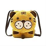 BEECM Kinder Rucksack Tier Kinder se Cartoon Tiermuster EIN-Schulter Tasche Mdchen Tasche