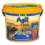 JBL Futtersticks Agil 70344 Hauptfutter für Wasserschildkröten von 10 - 50 cm, 1er Pack (1 x 2,5...