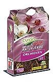 Cuxin Orchideenerde 10 L  Orchideensubstrat  Phalaenopsiserde zum Umtopfen  grob (Orchideenerde 20 L...