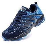 Axcone Damen Herren Sneaker Laufschuhe Air Sportschuhe Kletterschuhe Turnschuhe Running Fitness...