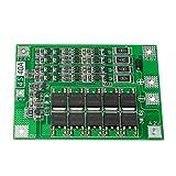 JKCKHA 4S 40A 14.8V 16.8V Lipo Zellen Li-Ionen-Lithium-Batterie-Ladegerät 18650 PCB BMS Protection...