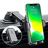 VANMASS Handyhalterung Auto Handyhalter frs Auto Lftung & Saugnapf Halterung 3 in 1 Smartphone...