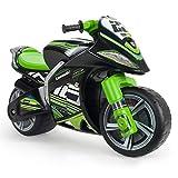 INJUSA - Laufrad Kawasaki Winner XL Nicht-Elektrisch, mit offizieller empfohlener Markenlizenz für...