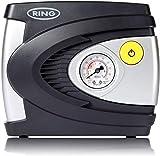 RING RAC610 Analoger 12V-kompressor, 4,5 Minuten für Aufpumpen eines Reifens, Ventiladapter,...