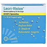 Lacri-Vision, 3x10 ml Lsung