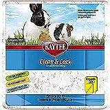 Kaytee Clean & Cozy Bettwaren für kleine Haustiere/ Nager/ Hamster, 99,9% staubfrei,...