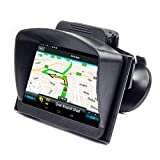 Digicharge Sat Nav Sun Shade Visor For 5'' 5.1'' 4.3'' inch Screen Compatible For Digicharge...