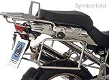 H&B Motorrad-Satteltaschen-Trägersystem Packtaschenhalter für Yamaha XVS 950 A Midnight Star...