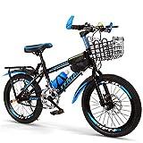 Daybreak Kinderfahrrad Mountainbike   18 Zoll Kinderrad Classic Für Mädchen Und Jungen   Kinderrad...