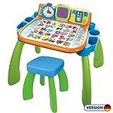 Vtech Magischer Schreibtisch 3-in-1 , green