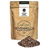 Sevenhills Wholefoods Roh Kakaonibs Bio 500g