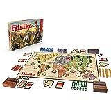 Hasbro Gaming Risiko Drachenedition, DAS Strategiespiel mit 5 Spielvarianten: klassisch, Missionen,...