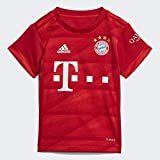 adidas FCB H Baby Trainingsanzug Unisex Baby S Rot