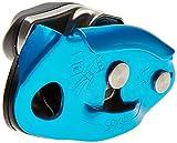 PETZL Erwachsene Grigri Sicherungsgerät, Turquoise, One Size