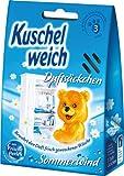 Kuschelweich 8X Sommerwind, Duftsäckchen