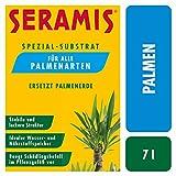 Seramis Ton-Granulat als Pflanzenerden-Ersatz für Palmen, Spezial-Substrat, 7 Liter